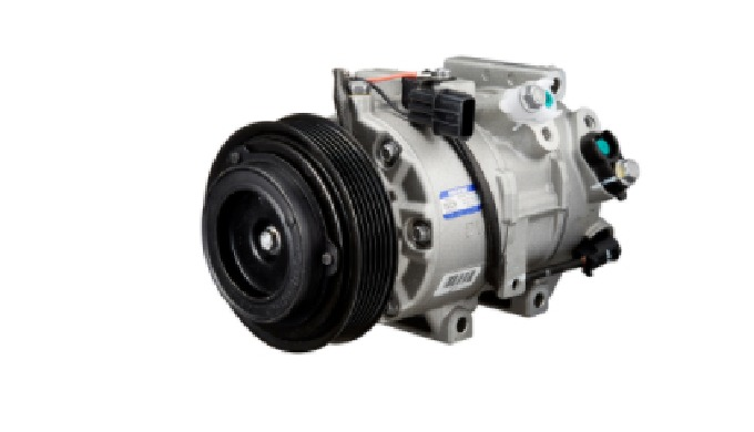 Compressor | Motor vehicle parts