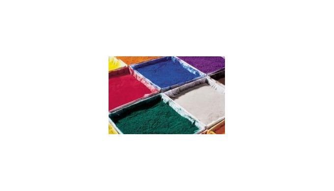 Pulverlackering Pulverlackering ger en yta som är mycket tålig och beständig. Vi kan även erbjuda he...