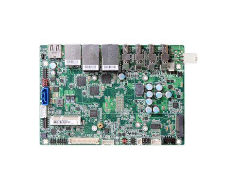 GH551 | AMD Ryzen V1000/R1000 Series | 3.5