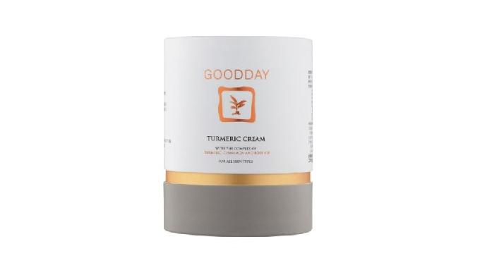 Goodday Turmeric Cream l Repairing Cream