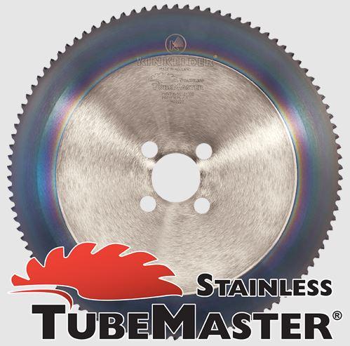 KINKELDER, fabricant de lames de scie, vous présente la gamme de lame TCT Coupe Volante : TCT TubeMa...