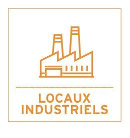 Prestations de nettoyagede locaux industriels