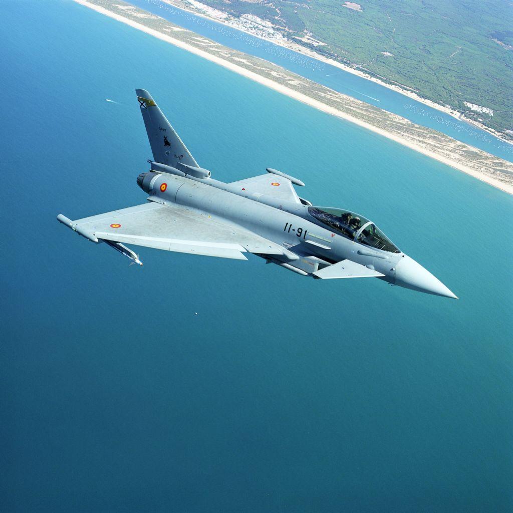 Componentes de Aeronáutica, Aerospacio y Defensa