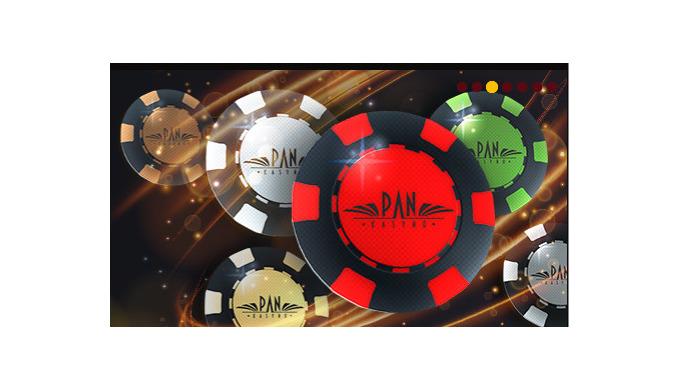 Pan kasyno - podstawowe informacje