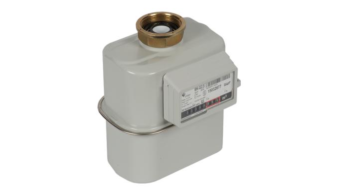 Der BK-G 2.5/BK-G 2.5T ist ein kompakter Haushaltsbalgengaszähler für höchste Ansprüche hinsichtlich...