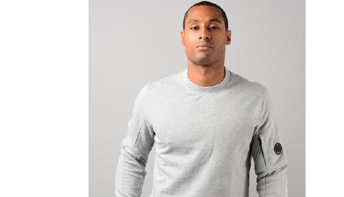 Buy C.P. company hoodie, C.P. company jacket, C.P. company jumper and C.P. Company sweatshirt from M...