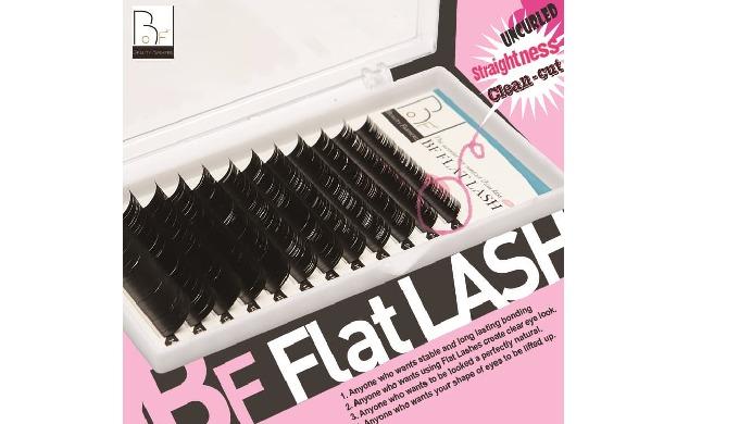 BF Flat Lash/ Eye Lash