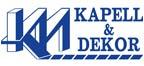 KM Kapell & Dekor AB