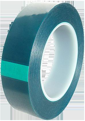 Polyesterová páska - maskuje při práškovém lakování