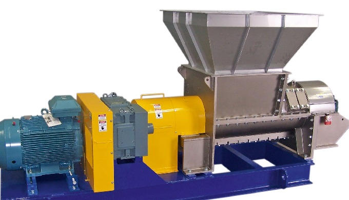 Hosokawa Micron Prebreakers are size reduction units designed for light to heavy duty requirements. ...