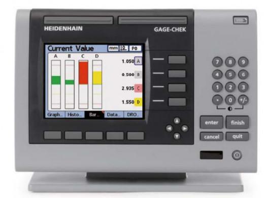Evaluation Electronics - ND 2100G GAGE-CHEK