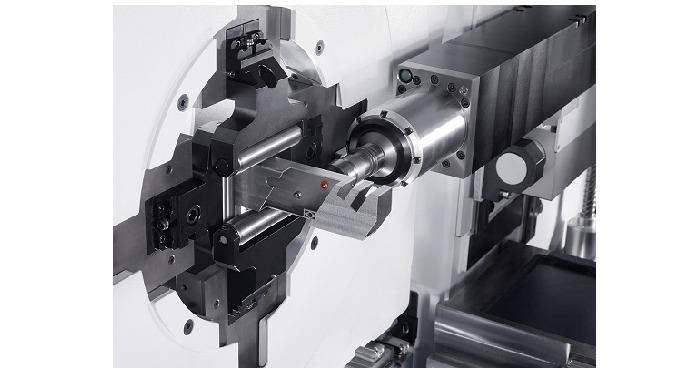 El corte de tubo por láser ofrece posibilidades en construcciones tubulares imposibles de realizar c...