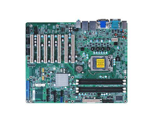 SB601-C   3rd/2nd Gen Intel Core   ATX   DFI