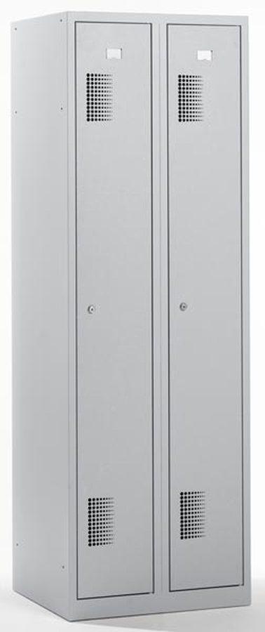 div. Grössen und VariationenGeschweißte Stahlblechkonstruktion. Korpus 0,6 mm, Türen 0,7 mm stark. H...