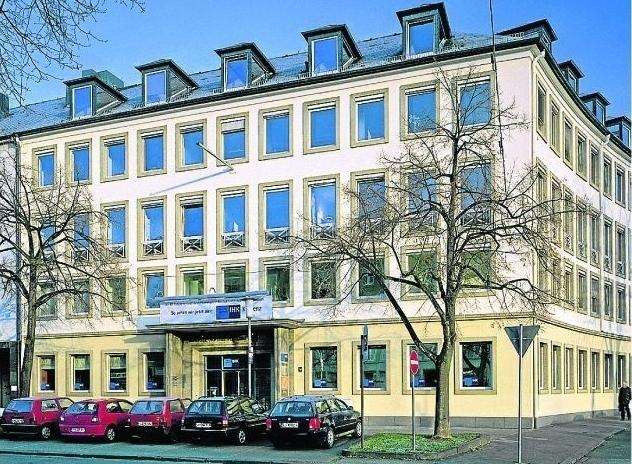 Die Industrie- und Handelskammer Koblenz ist eine Einrichtung der regionalen Wirtschaft. Sie erfüllt...