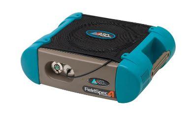 Gamme FieldSpec ASD vous présente la référence en matière de spectroradiomètres sur le terrain : le ...