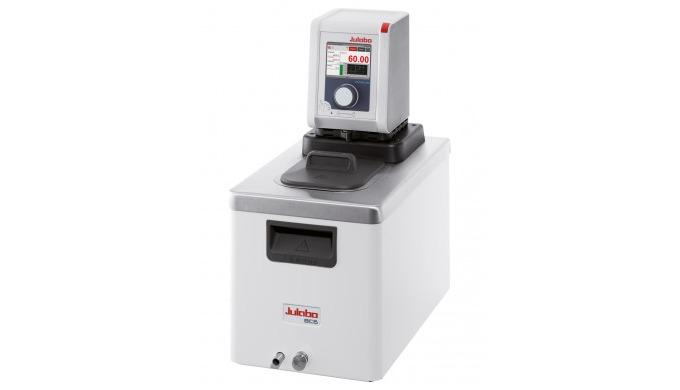 DYNEO DD Umwälzthermostate sind in unterschiedlichen Größen von 4 bis 26 Litern erhältlich. - ideal ...