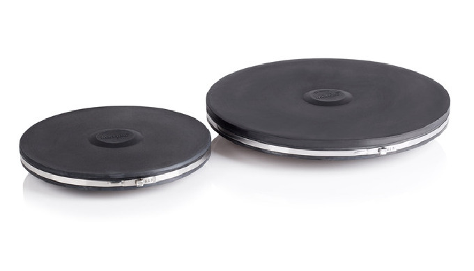 Matala disc membrane diffusers (BHB-MD225/MD310) – medium-bubble. Features and advantages: Epdm soli...