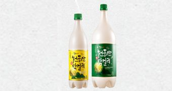 Choongju region's representative raw rice wine made from the pure water of Mt. Cheondoong. It's mild...