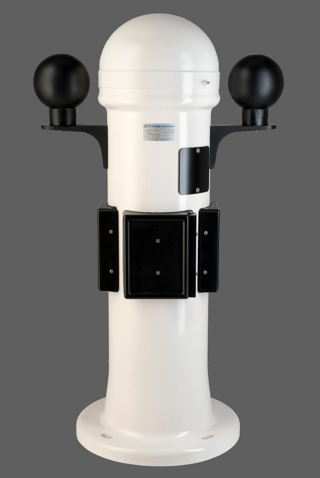 Kompassanlage GFK BII-12