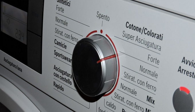 Ремонт стиральных машин на дому или в мастерской - какой лучше