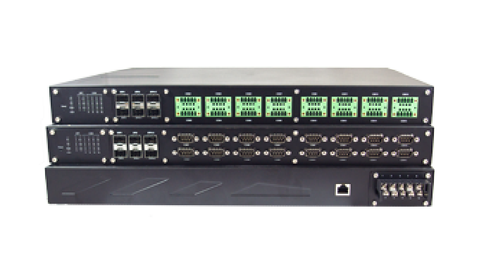 SE5916A Series / Serial Device Server / Industry-Specific