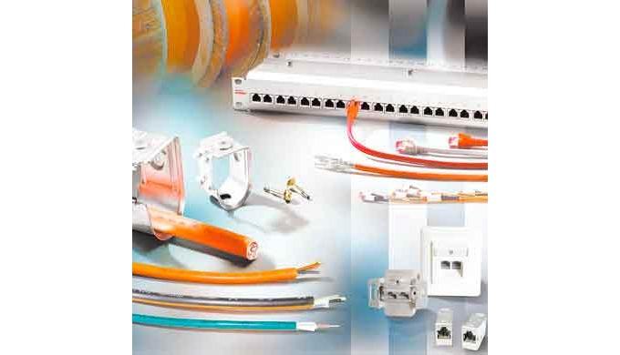 DATWYLER CABLES es la división especializada en sistemas para infraestructuras eléctricas de edifici...