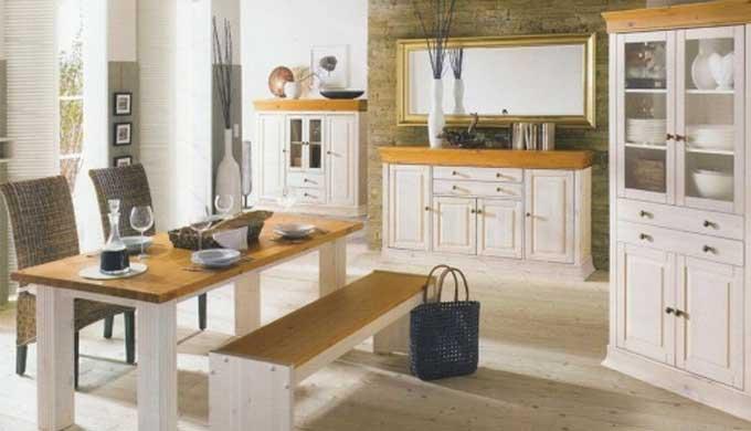 Экспорт мебели из массива