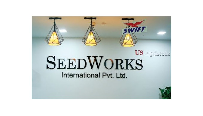 We are the best hybrid tomato seeds, vegetable seeds manufacturers in India.seedworks is the best Ma...