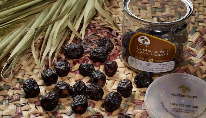 Alzeer dates is wholesaler and export leading company that has its root in Saudi Arabia, the largest...
