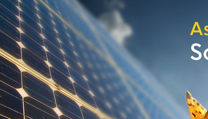Astronergy, as a subsidiary company of the Chint Group, is one of the most recent and largest solar-...