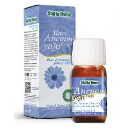 Blue Anemone Oil Best Anti Wrinkle Oils Face Care Essential Oil By Aksu Vital Natural Food Products And Cosmetics