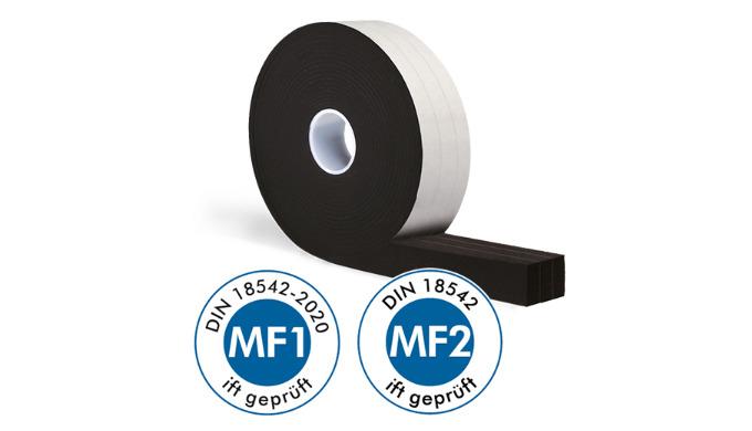 MF1 und MF2 – Die neue DIN 18542