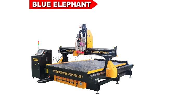 Sales Service Provided Cnc Router Automatische Holzschneidemaschine 2030 aus China