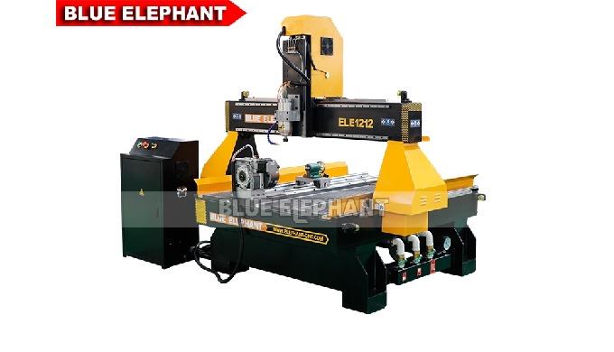 ELECNC-1212 Mini CNC Router for Carving Wood