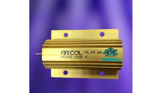 Резистор HS100-100RF