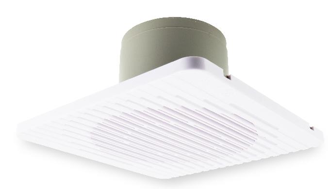 Bathroom Exhaust Fan│DSC-EF200