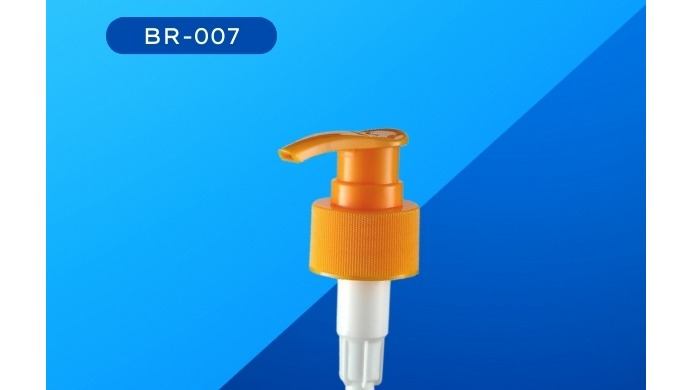 Brinla LLP lotion pump is ideal for products such as creams, tonics, hair care, liquid soaps, and, o...