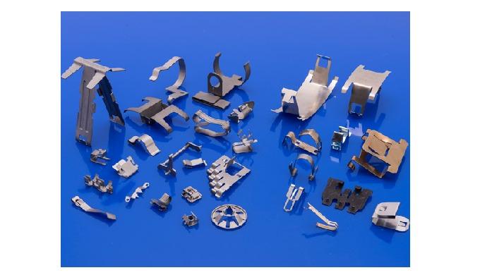 In unserem hauseigenen Entwicklungszentrum fertigen wir lasergenerierte Musterteile und technische F...