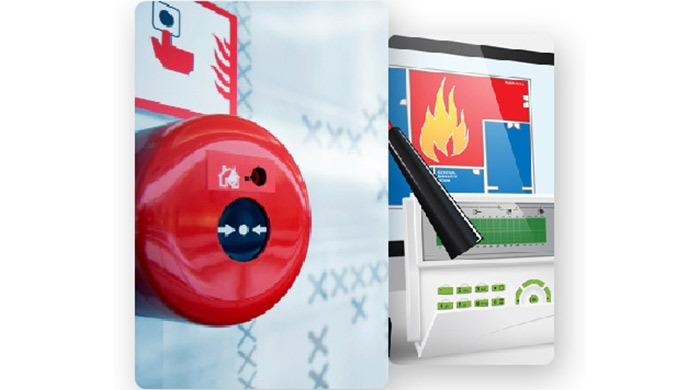 Pour vous garantir une sécurité incendie adéquat , une étude personnalisée est effectuée , avec la p...