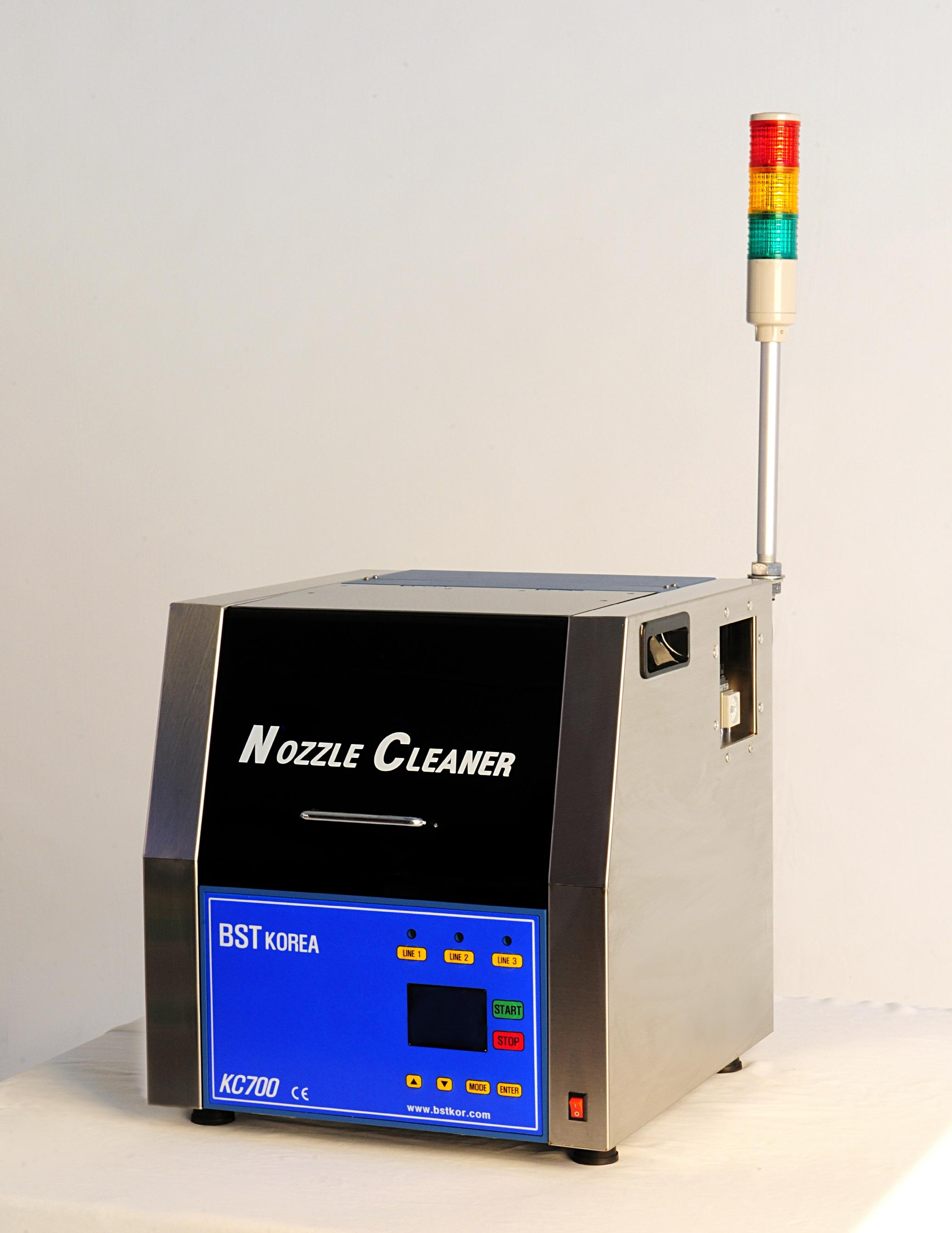 SMT Nozzle Cleaner - KC700