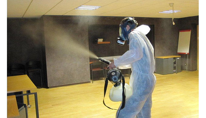 La désinfection est le traitement qui permet d'éliminer ou de tuer les micro-organismes et les virus...