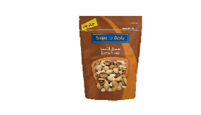 Extra Mix can - 450g Extra Mix Doy - 120g & 280g