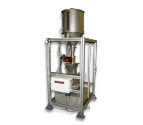 Dosing solutions involving one or more components usually require ancillary bulk & solids handling e...