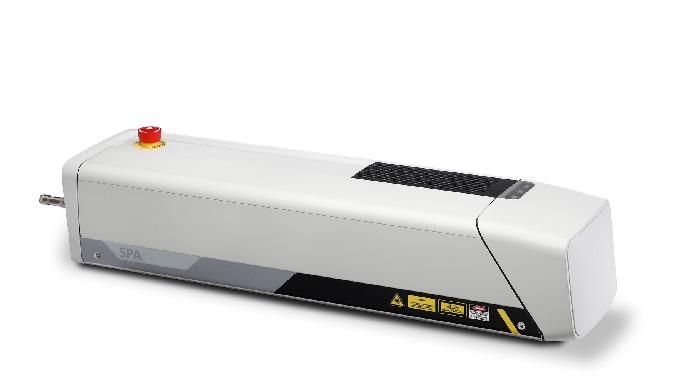 Sistema de codificación láser: K-1000 Plus UHS