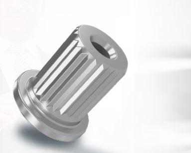 Inserts aus Aluminium
