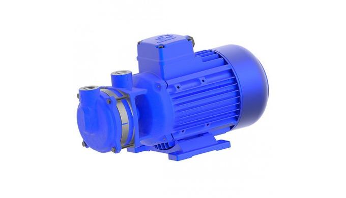 Miniature centrifugal pump - B