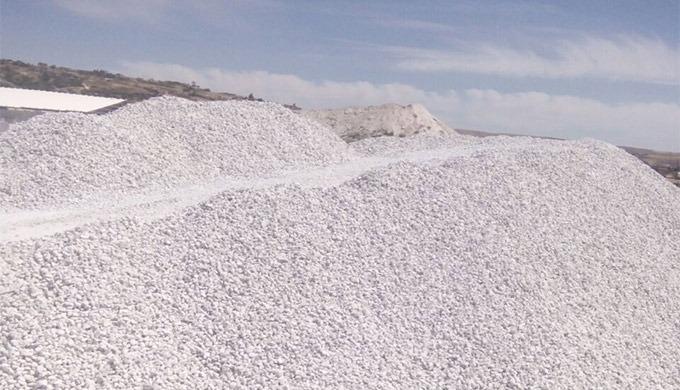 Nos carrières , nous permetteent de vous fournir toutes qualités de sable, de caillous , et granulat...