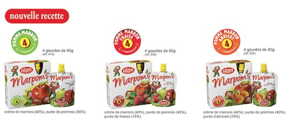 Marpom's
