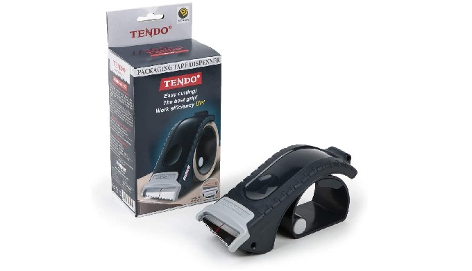 TENDO° Office and Home Packing Tape Dispenser SY-123